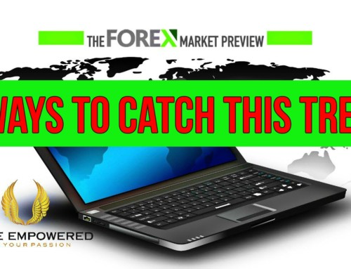 Forex Market Preview – 2 Ways To Catch This Trend