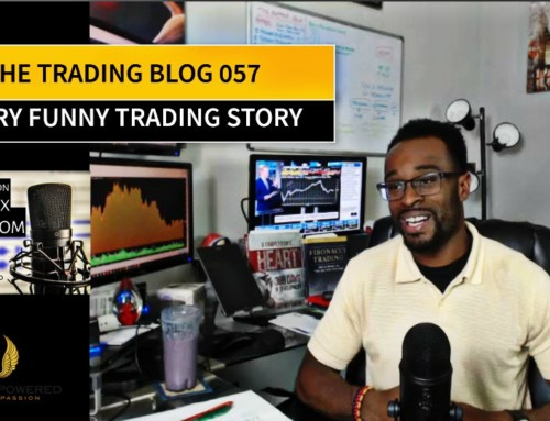 The Trading Blog 057 – A Very Funny Trading Story