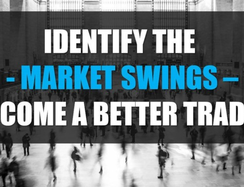 Identify The Market Swings – Become A Better Trader