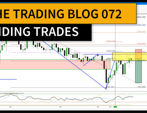 The Trading Blog 072 – Finding Trades