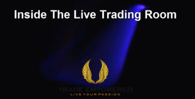 Live Trading Room Trade Empowered