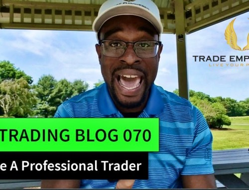The Trading Blog 070 – Can You Become A Professional trader?